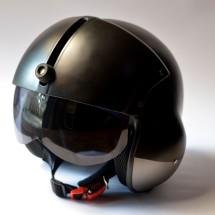Helm Pilot Retro