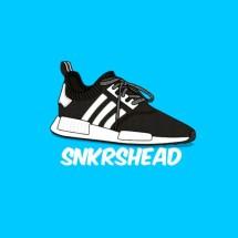 SNKRS Head