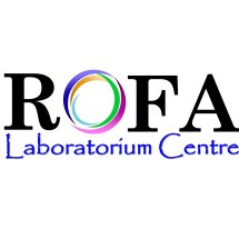 Logo ROFA Laboratorium Centre