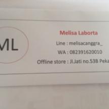 Melisa Laborta