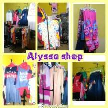 Alyssa baim