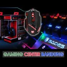 Gaming Center Bandung