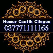 Nomor Cantik Cilegon