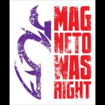 Logo Magneto Concept