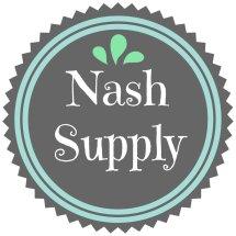 Logo Nash Supply