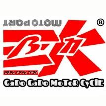 GADO-GADO MOTOR CYCLE