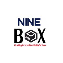 Logo NINE BOX OFFICIAL STORE