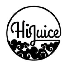 Hi Juice E-Liquid Logo
