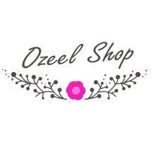 Logo Ozeel Shop