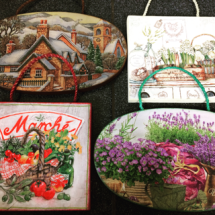 Decoupage Craft