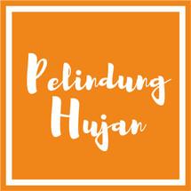 Logo Pelindung Hujan