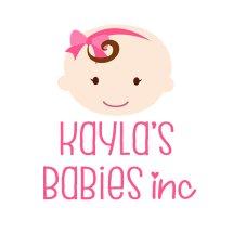 Logo Kayla's BabiesINC