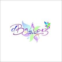 Logo D' Bargez Store