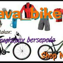 Logo Java_bike