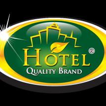 Logo Beras Hotel Organik