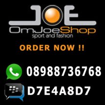Om Joe Shop