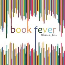 Book Fever (Demam Buku)