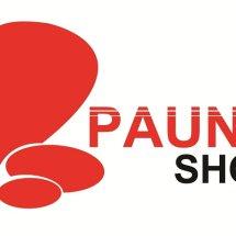 Logo Paung Shop