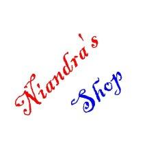 Logo Niandra's Shop