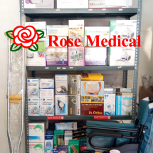 Logo rosemedical