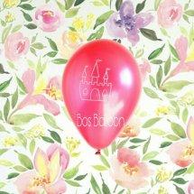 Logo Bos Balloon