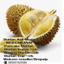 Durian Enak Murah