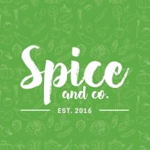 Spice & Co. Kitchen
