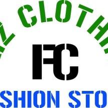 Faiz Clothing Logo