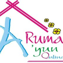 Logo Rumah Busana A'yun