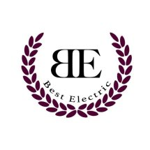 Logo Best Electric 168