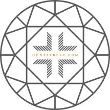 Logo HUNTSTREET