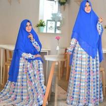 Azrina  Fashion