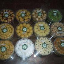Lazuardy Cookies