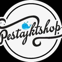 Logo pestajktshop