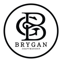 Logo Brygancraftmanship