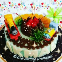 deary puding premium