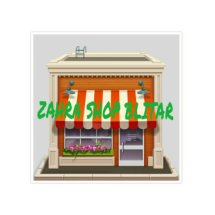 Zahra shop blitar