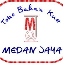 T.Bahan Kue Medan Jaya