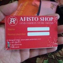 AFISTO shop