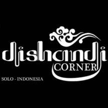 Dishandi Onlinestuff Logo
