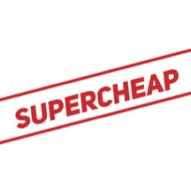 Logo Supercheap