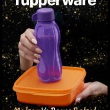 Fariz Tupperware