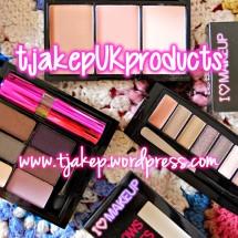 Logo tjakepUKproducts