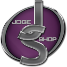 Logo Joge Shop