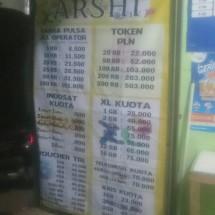 ARSHI CENTER