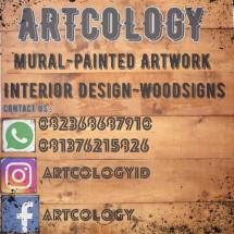 Artcology Artstore