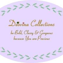 Logo deovina collection