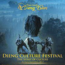 Dieng Culture Festival 8