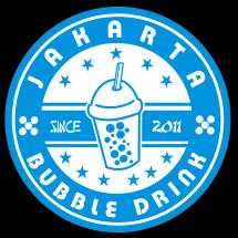 Logo Jakarta Bubble Drink