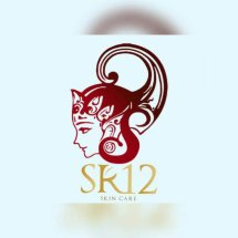 Logo SR12 Skin Care Depok